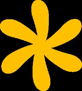 geel-ster