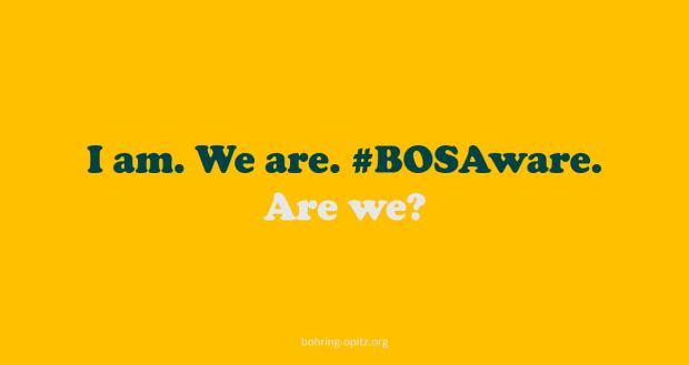Are we BOSaware wp